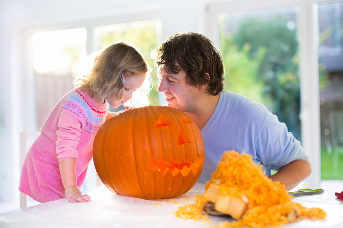 Tips to Avoid Common Halloween Injuries