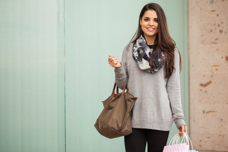 spine health and handbags