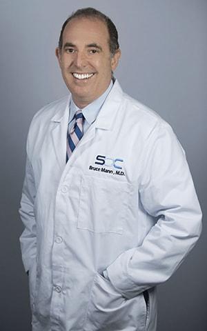 dr bruce mann manejo de dolor
