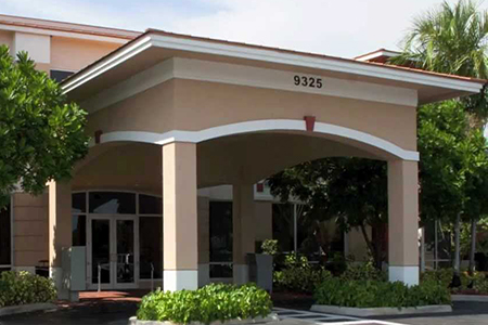 spine orthopedic center in boca raton