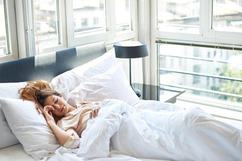 choosing an orthopedic mattress