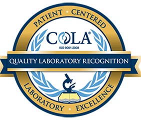 soc cola accredited laboratory