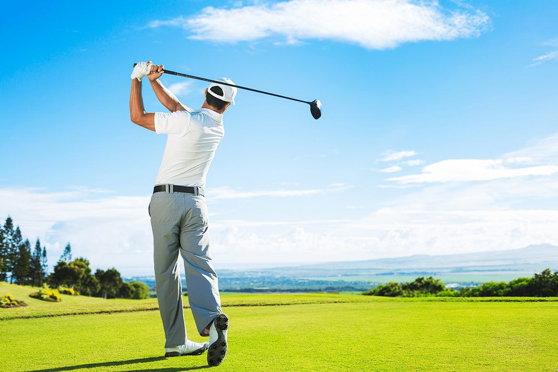 prevent golf injuries