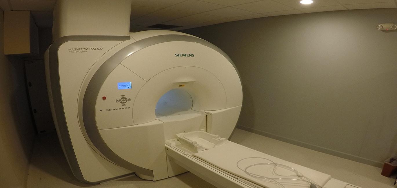 servicios de MRI