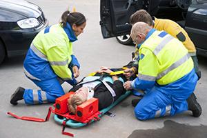spinal trauma treatment