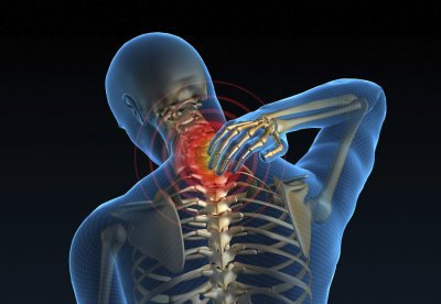 what causes neck pain