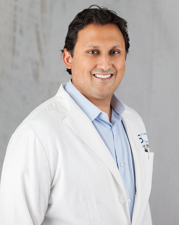 Doctor Ashish Sahai