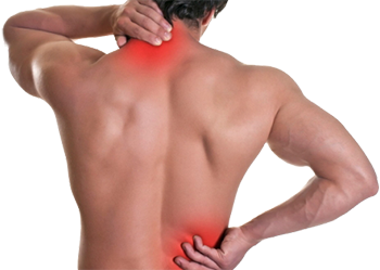 spine pain and conditions
