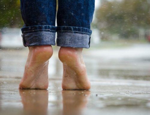 When Rain Causes Pain