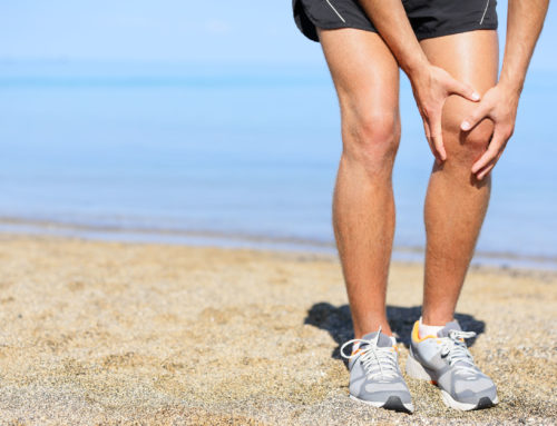 How Losing Weight Can Help Your Knee Pain