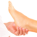 foot and ankle treatments