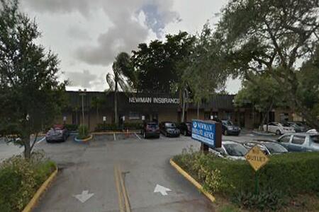 spine orthopedic center in hollywood, fl