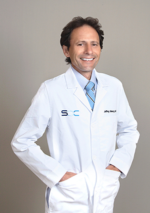 jeffrey balazsy adult and pediatric orthopedic surgeon
