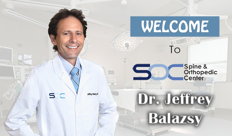soc welcomes orthopedic surgeon