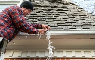 injuries when hanging lights in holiday