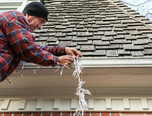 Preventing Holiday Injuries When Decorating