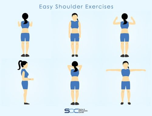 6 Easy Exercises to Strengthen Your Shoulders