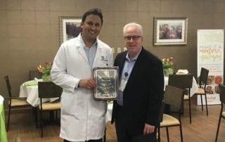 dr ashish sahai boca raton doctor of the year