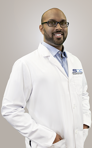 anup gangavalli md spine surgeon