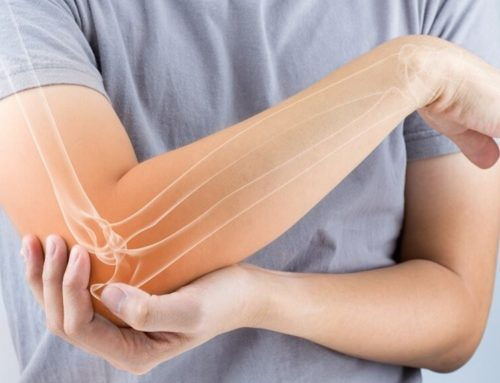 5 Self-Tests To Determine If You Have Tennis Elbow