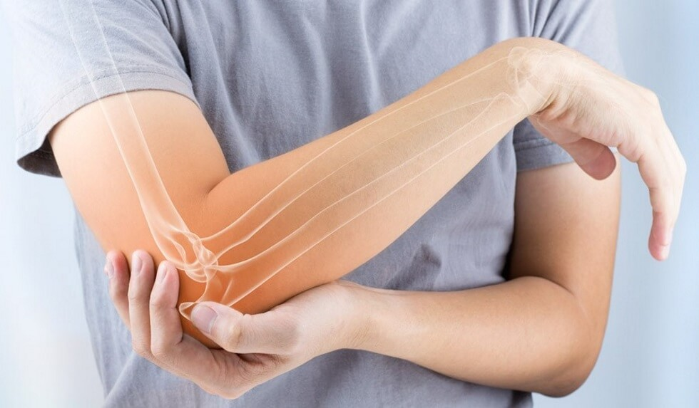 Tennis Elbow - Spine & Orthopedic Center