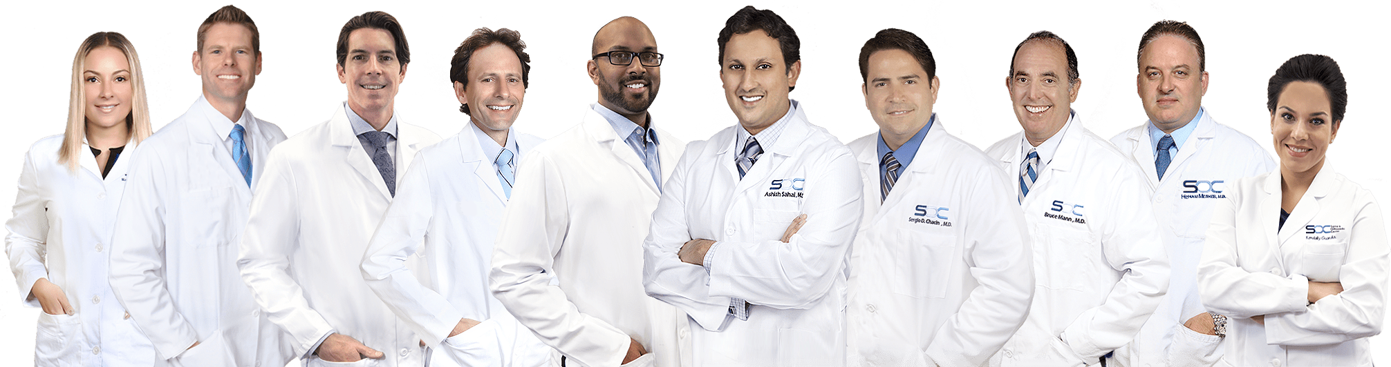 spine & orthopedic surgeon in Coral Springs
