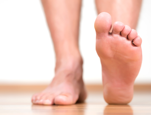 9 Tips for Preventing Diabetic Foot Ulcers