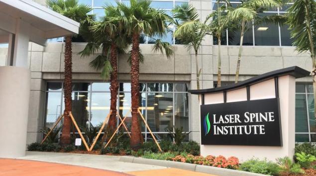 Laser-spine-Institute
