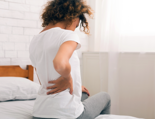 Why Does My Back Crack?