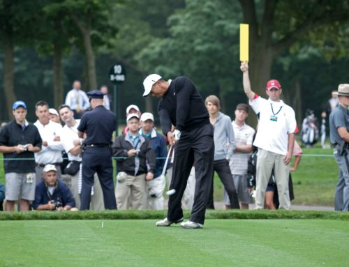 Tiger Woods Stunning Comeback after Lumbar Spinal Fusion Surgery