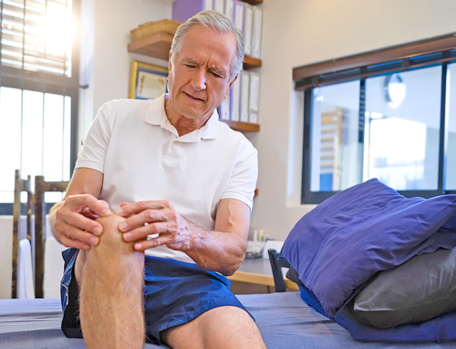 7 Signs of Knee Arthritis