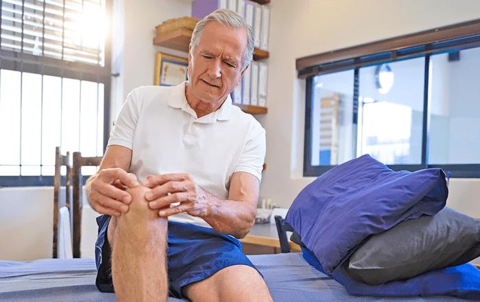Knee-Arthritis