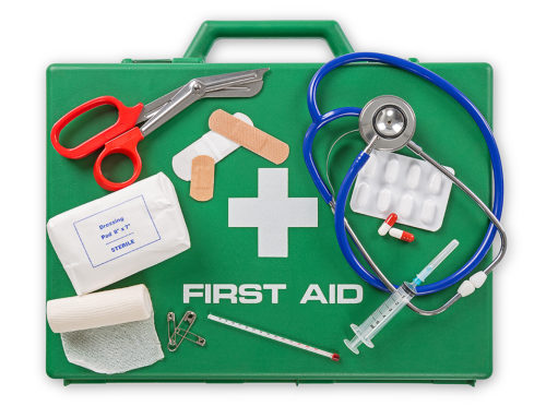 Hurricane Injury & Illness Prevention Tips