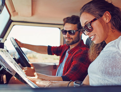 Tips to Alleviate Back Pain on a Road Trip