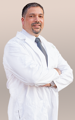 dr neil ghany orthopedic hand surgeon