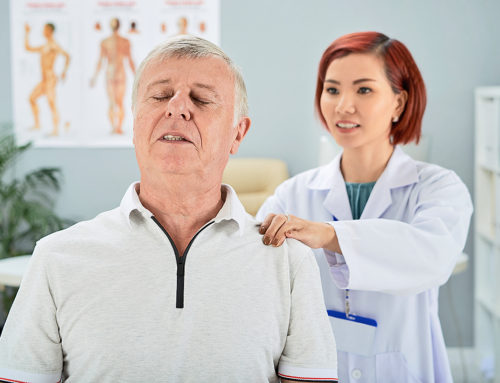 What is Considered a Back Pain Medical Emergency?